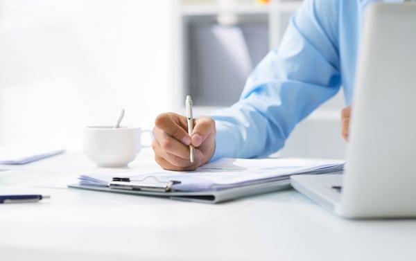 hazardous-waste-paperwork