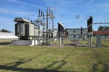 substation transformer disposal